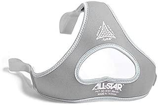 All-Star Pro Delta Flex Face Mask Harness FMH-PRO (Navy)