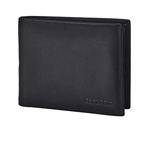 Samsonite Attack 2 SLG Travel Accessories Wallet Horizontal Wallet 12.2 x 1.5 x 9.7 cm