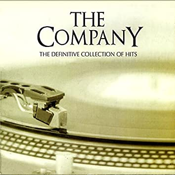 The Definitive Collection of Hits