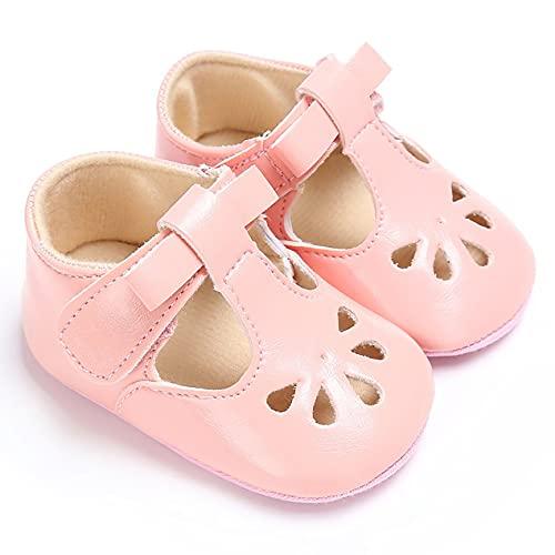 DBSUFV Zapatos de bebé Zapatillas de Deporte Infantil para niñas Niños Zapatos de Tenis para Caminar Zapatos para niños pequeños