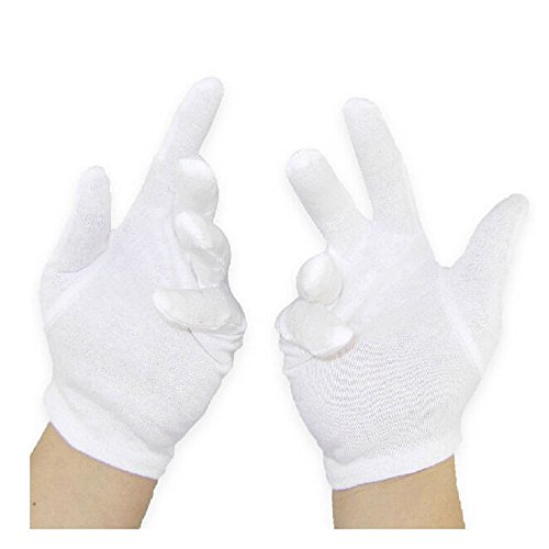 MayaBeauty Moisturizing Gloves (Overnight or Daily Use, Personal &...