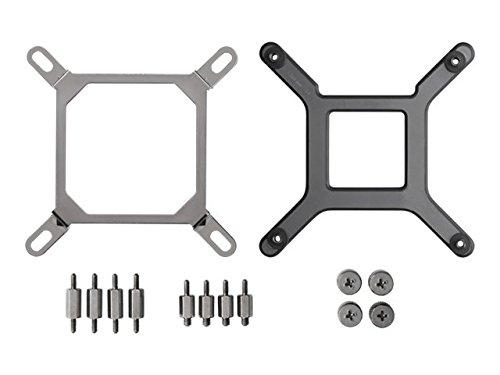 Corsair CW-8960010 CPC Kühler Montage Kit mit Hydro H80i/100i 1150/1151/1155/1156/1366/2011