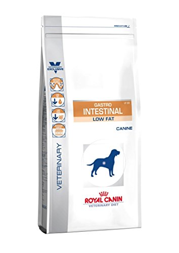 ROYAL CANIN Alimento para Perros Gastro Intestinal Low Fat LF22-12 kg