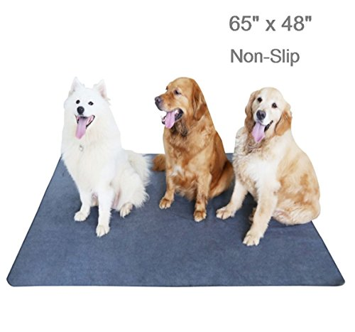Peepeego Upgrade Non-Slip Dog Pads