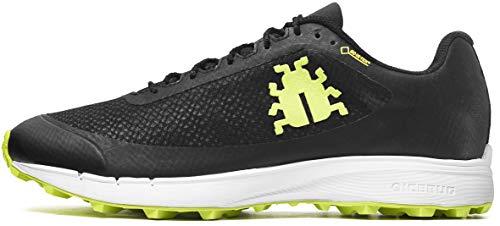 Icebug Oribi2 M RB9X GTX - Zapatillas de Running para Hombre, Hombre, F4605-0, Negro, 47 EU