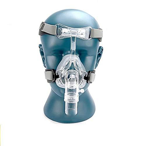 Neusmasker voor anti-snurken, vervangt riemen van Resmed en Respironics - levert riemen die compatibel zijn met de meeste,M