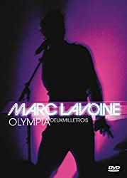 Marc Lavoine: a l'Olympia