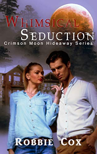 Crimson Moon Hideaway: Whimsical Seduction
