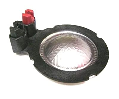 Replacement Diaphragm for JBL/Selenium D210Ti Driver in B52 LX1515 Speaker Cabinet. from ZXPC