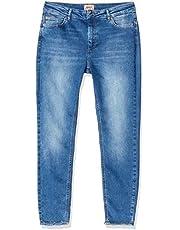 ONLY & SONS Blush Life Jeans, Medium Blue Denim, L/30
