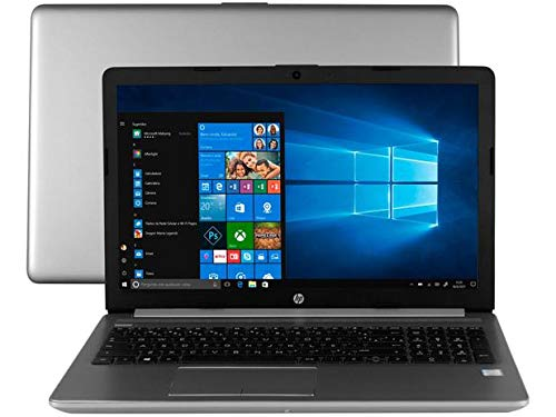 Notebook Hp Intel Core I5-8265u 16gb 128ssd+2tb Tela 15,6 Hd