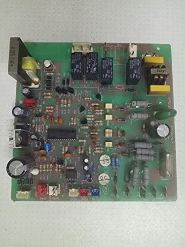LLXXD Buon Funzionamento per la Scheda Madre della Scheda Madre del condizionatore d'Aria Centrale 0010452378E 0010452378 Pezzi di Ricambio