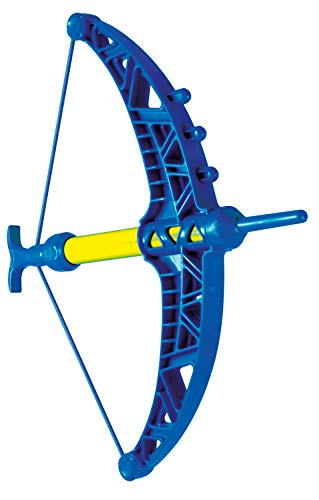 Guenther 1545 26 x 29 cm Bulls Eye Bow and Arrow