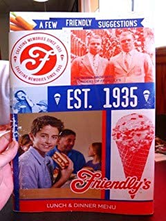 HistoricalFindings Photo: Day 5: Friendly's, Bourne MA