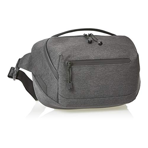 Amazon Basics Camera Bag - 11 x 8 x 4 Inches - Black