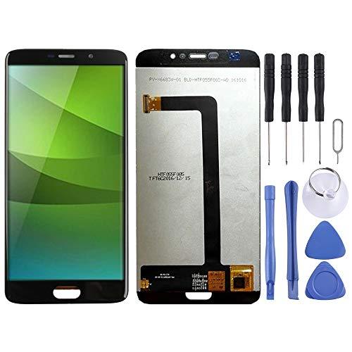 WEIHONG Accesorios de Boutique Pantalla LCD y digitalizador Montaje Completo for Elephone...