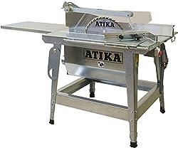 Atika BTU 450 Tischkreissäge/Baukreissäge