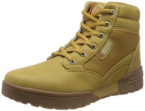 Kappa Bonfire Classic Boots Unisex Adults', Beige (Beige 4141), 8 UK