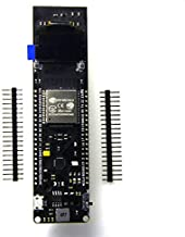 Electronic Module TTGO WiFi + bluetooth Battery ESP32 0.96 Inch OLED Development Tool 3pcs