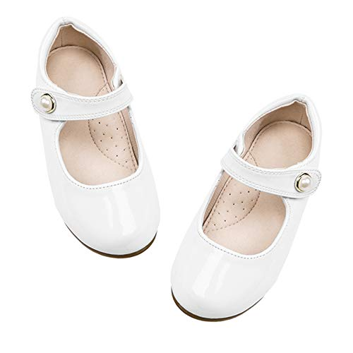 Bailarinas Blancas Niña marca STELLE