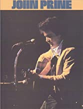 John Prine: For Piano/Vocal/Chords
