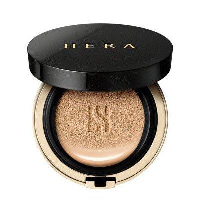 (ヘラ) Hera ブラッククッション SPF34/PA++ 本品15g+リフィール15g/Black Cushion SPF34/PA++ 15g+Refil1...