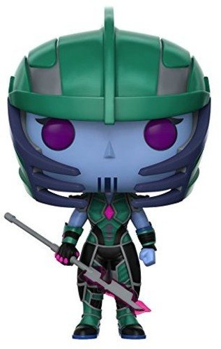 Funko POP! Marvel: Hala the Accuser