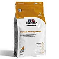 SAFE FOR LONG-TERM USE - moderate salt content. HELPS DISSOLVE STRUVITE STONES. HELPS INHIBIT THE RE-FORMATION OF STONES. CONTAINS OMEGA-3 FATTY ACIDS FOR HEALTHY COAT, SKIN AND JOINTS. LIGHT VERSION ALSO AVAILABLE for cats with a tendency to gain we...
