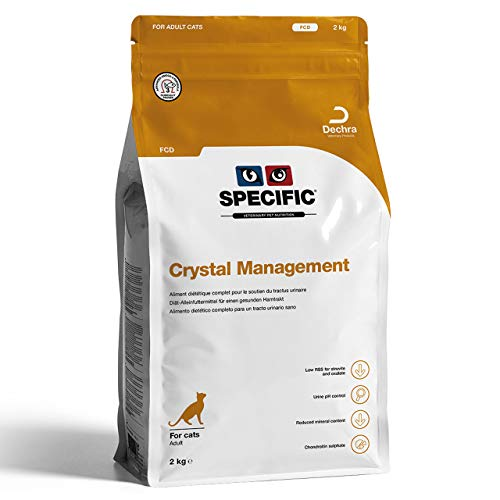 Specific Crystal Management FCD - 2 kg