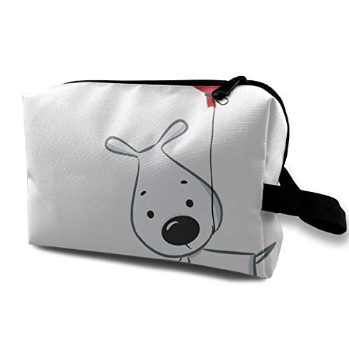 Bafrsc I Love Puppies Dog Customized Suitable for Families, Travel 4.9