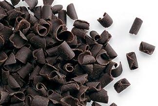 Belgian Chocolate Curls - Blossom Curls Dark - 13.5oz