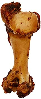 PET FRIENDS Supersize Os de Bœuf Fumé pour Chien 1,92 kg 30 cm
