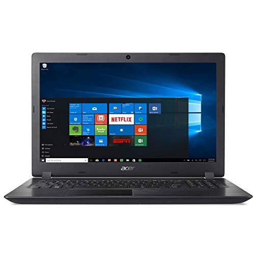 Acer Aspire 3, A315-51-51SL - 15.6in HD Laptop (Intel Core i5-7200U, 6GB DDR4 RAM, 1TB HDD, Windows 10) (Renewed)