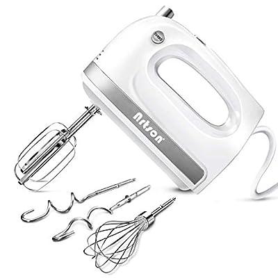 Hand Mixer Electric , Handheld Kitchen Mixers w...