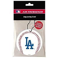 MLB ロサンゼルス ドジャース エアーフレッシュナー 芳香剤