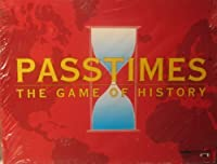 Passtimes: The Game of History by edutainment [並行輸入品]