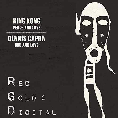 King Kong, Ray P & Dennis Capra
