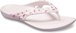 Crocs Women's Kadee II Seasonal Flip