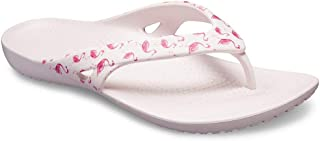 Crocs Women's Kadee II Seasonal Flip