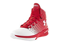 under armour outdoor basketball shoes