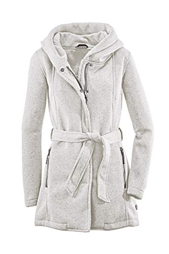 G.I.G.A. DX Damen Frydara Parka, Off White, 40