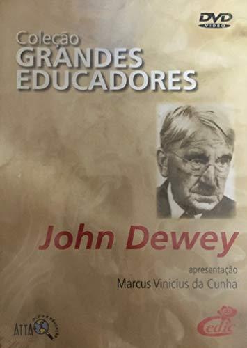 Coleção Grandes Educadores - John Dewey [dvd]