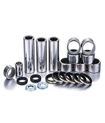 Umlenkungslager und Seal Kit–Gas Gas (1996–2011)–EC125, EC200, EC250, EC300,, MC125, MC200, MC250, MC300, MX125, MX200, MX250, MX300, SM125, SM200, SM250, SM300