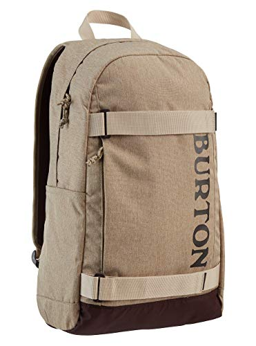 Burton Emphasis 2.0, Zaino Unisex Adulto, Kelp Heather