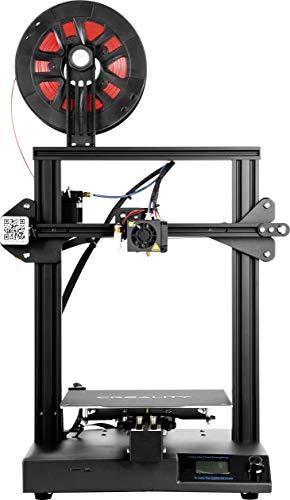 Creality CR-20 Pro Kit imprimante 3D adapté à Tous Les Types de filaments