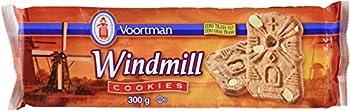 Voortman Windmill Cookies