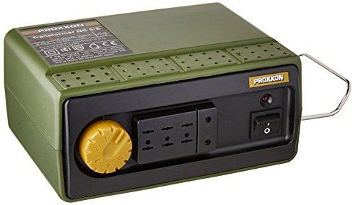 Proxxon 38704 AC Adapter Heavy Duty Transformer NG 5/E