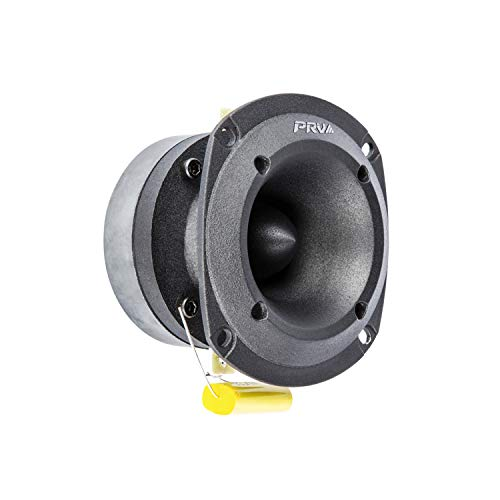 PRV Audio TW350Ti Super Tweeter