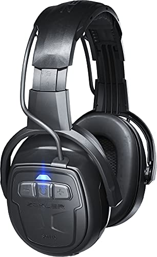Zekler Gehörschutz-Headset, Kopfbügel,...