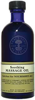 Neal's Yard Remedies Soothing Massage Oil 100ml